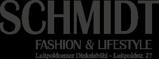 Schmidt Fashion & Lifestyle Onlineshop